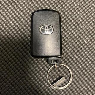 トヨタ(トヨタ)のトヨタ スマートキー(車内アクセサリ)