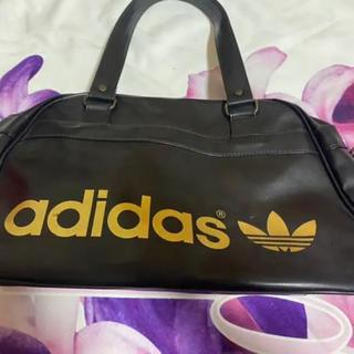 アディダス(adidas)のadidasアディダス 手持ちカバン(ハンドバッグ)