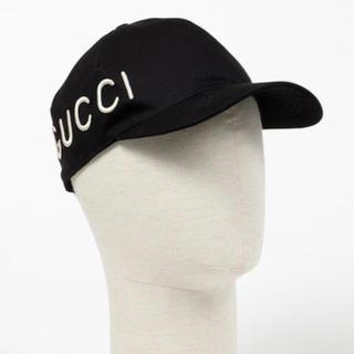 Gucci - 値下げ可 GUCCI baseball cap グッチ ベースボール キャップ