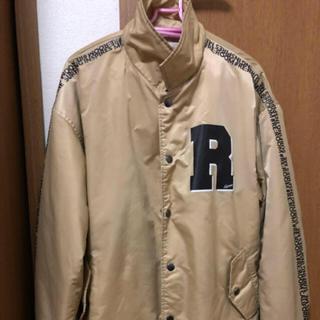 ロンハーマン(Ron Herman)のRe room コーチジャケット(ダウンジャケット)