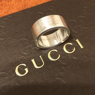 グッチ(Gucci)の※最終値下げ※ GUCCI リング 指輪 9号(リング(指輪))