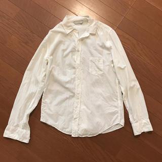 ルカ(LUCA)のルカ♡白シャツ(シャツ/ブラウス(長袖/七分))