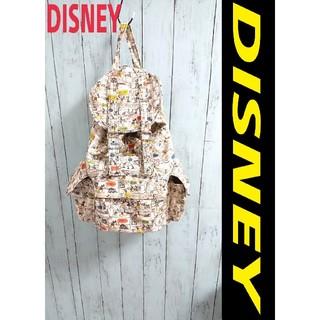 ディズニー(Disney)のDISNEY ミッキーマウス リュック バックパック disney ディズニー(リュック/バックパック)