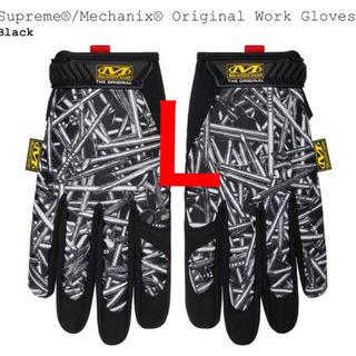 シュプリーム(Supreme)のSupreme®/Mechanix® Original Work Gloves(手袋)