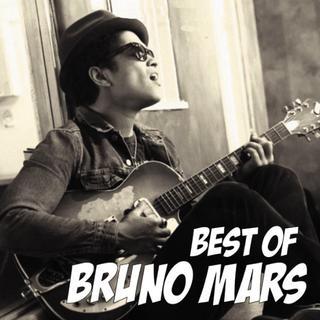 Bruno Mars ブルーノマーズ 豪華33曲 Best MixCD(R&B/ソウル)