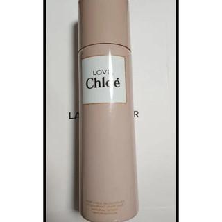 クロエ(Chloe)のクロエ ラブ クロエ デオドラント Chloe スプレー 香水 ヘアフレグランス(制汗/デオドラント剤)