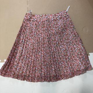 エニィスィス(anySiS)の膝丈スカート(ひざ丈スカート)