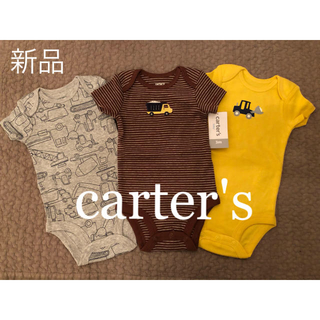 carter's ボディスーツ ロンパース