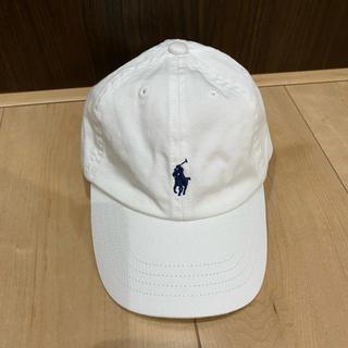 POLO RALPH LAUREN - ラルフローレン  キッズ キャップ 帽子