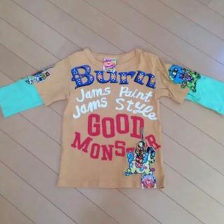 ジャム(JAM)のJAM 7部袖(Tシャツ/カットソー)