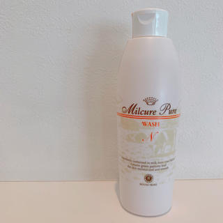ハウスオブローゼ(HOUSE OF ROSE)のHOUSE of ROSE/Milcure Pure Wash ⭐️専用⭐️(洗顔料)