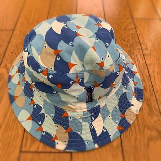 patagonia - パタゴニア  キッズ 帽子