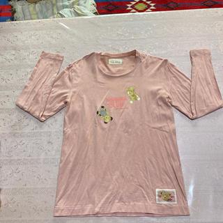 ピンクハウス(PINK HOUSE)のピンクハウス ロングTシャツ(Tシャツ/カットソー(七分/長袖))