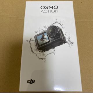 GoPro - DJI OSMO ACTION 新品 未開封 オズモ アクション