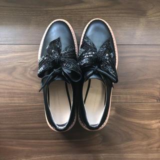 ザラ(ZARA)のZARA 大人気 ローファー 靴(ローファー/革靴)