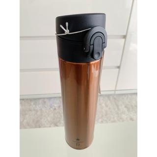 スターバックスコーヒー(Starbucks Coffee)のスターバックス リザーブ スリムハンディステンレス ボトル  (水筒)