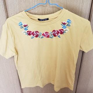 イング(INGNI)のINGNI  半袖Tシャツ(Tシャツ(半袖/袖なし))
