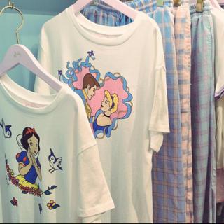 バブルス(Bubbles)のTシャツ 二枚セット(Tシャツ(半袖/袖なし))