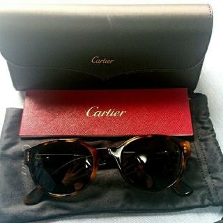 カルティエ(Cartier)の最終お値下げです!カルティエ  パンテールサングラス(サングラス/メガネ)