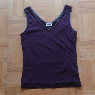 インディオ(indio)のノースリーブシャツ(シャツ/ブラウス(半袖/袖なし))