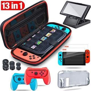 【Nintendo Switch対応・最新】Switch ケース 任天堂 スイッ(ポップ)