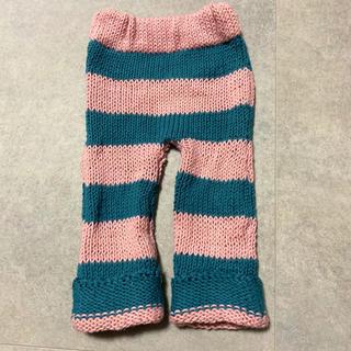 コドモビームス(こどもビームス)の3M toto knit ニットパンツ(パンツ)