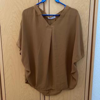 バックナンバー(BACK NUMBER)の半袖(Tシャツ(半袖/袖なし))