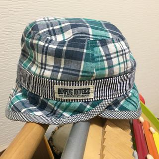 RU 帽子 46センチ