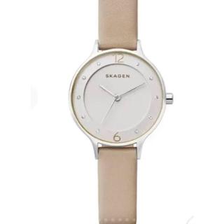 SKAGEN - 値下げ!新品未使用新品未使用☆SKAGEN 腕時計 レディースSKW2648