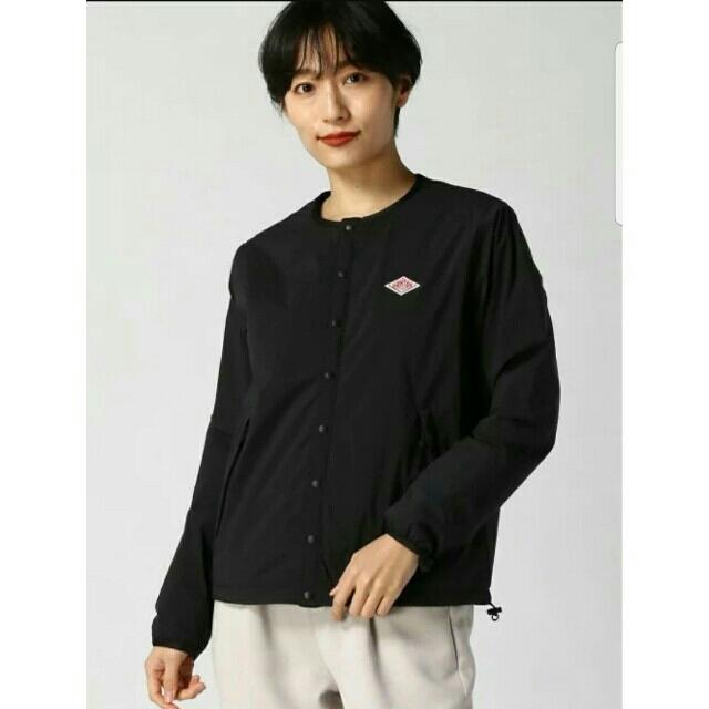 DANTON(ダントン)の新品☆DANTON インサレーション ジャケット レディースのジャケット/アウター(ノーカラージャケット)の商品写真