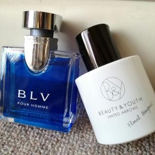 ブルガリ(BLV) 、B&Y 香水セット