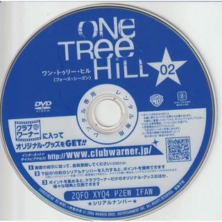ワン・トゥリー・ヒル フォース・シーズン02 [DVD-ディスクのみ](TVドラマ)