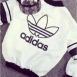アディダス(adidas)のadidas ブルゾン(ブルゾン)