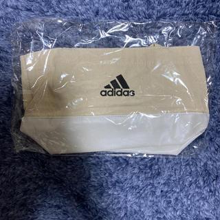 アディダス(adidas)のランチバッグ(その他)