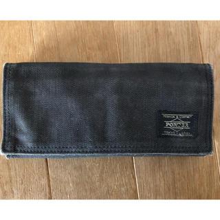ポーター(PORTER)のポーター 長財布(財布)