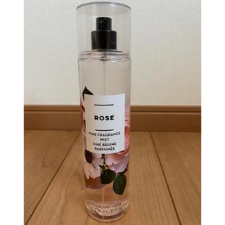 Bath & Body Works - Roseフレグランスミスト