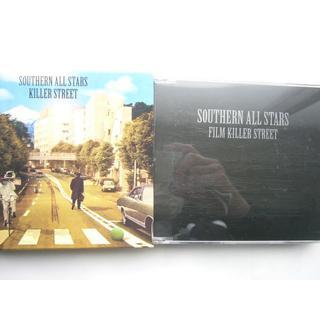 サザンオールスターズ「KILLER STREET /キラーストリート (初回盤)(ポップス/ロック(邦楽))