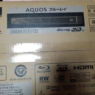 アクオス(AQUOS)のAQUOSブルーレイ3D BD-HP35ご購入前にコメントいただけますかたS(ブルーレイレコーダー)