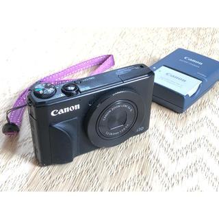 Canon - コンパクトデジカメ Canon S110