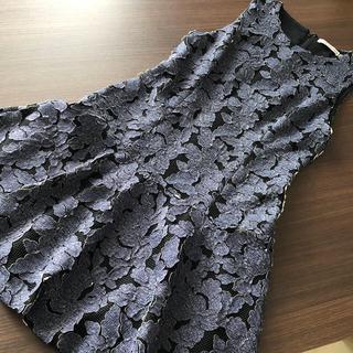 アリスアンドオリビア(Alice+Olivia)の美品 alice+olivia  ワンピース ドレス(ミニワンピース)