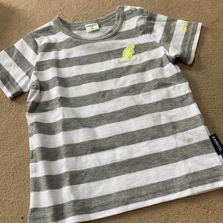 カンゴール(KANGOL)の半袖 Tシャツ(Tシャツ/カットソー)