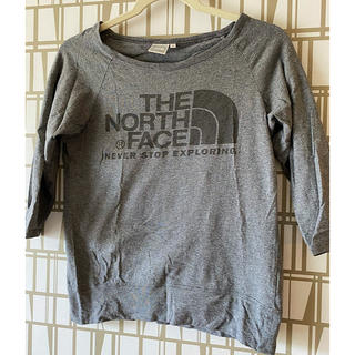 ザノースフェイス(THE NORTH FACE)のノースフェイス 7分袖Tシャツ(Tシャツ(長袖/七分))
