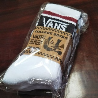ヴァンズ(VANS)のVANS  靴下  ソックス  socks  3pack(ソックス)