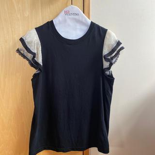 レッドヴァレンティノ(RED VALENTINO)のレッドバレンティノ Tシャツ(Tシャツ(半袖/袖なし))