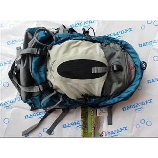 オスプレイ(Osprey)の【タグ付き新品同様未使用品】オスプレイ オーラ35(登山用品)