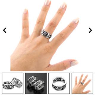 ジャスティンデイビス(Justin Davis)のJustin Davis my love Ring(リング(指輪))