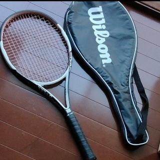 ウィルソン(wilson)のウィルソン  テニスラケット 初心者用 (ラケット)