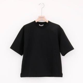 コモリ(COMOLI)のAURALEE オーラリー  STAND UP TEE スタンドアップ Tシャツ(Tシャツ(半袖/袖なし))