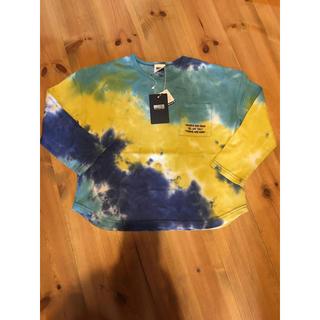 ブリーズ(BREEZE)のBREEZE タイダイロンT(Tシャツ/カットソー(七分/長袖))