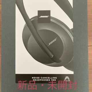 ボーズ(BOSE)の【最終値下げ】Bose Noise Cancelling Headphones(ヘッドフォン/イヤフォン)